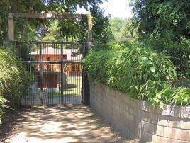 Bambu: Cabaña en Villa Gesell zona Barrio Norte.