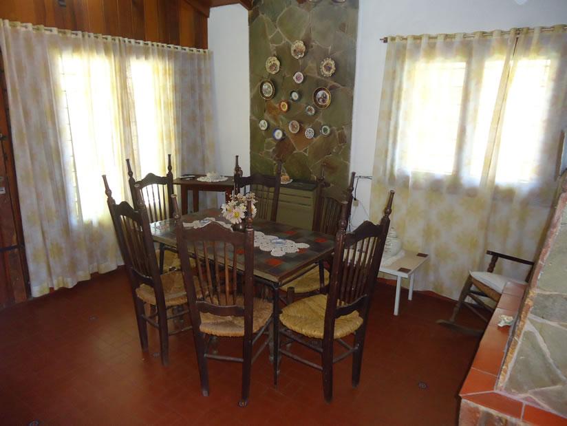 Castelmare: Chalet en Villa Gesell zona Sur.