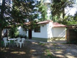Colibri 2: Casa en Villa Gesell