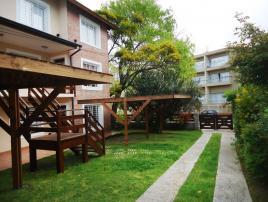 Cuatro Estaciones Duplex: Duplex en Villa Gesell