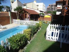 Cuidarte el Alma: Duplex en Villa Gesell