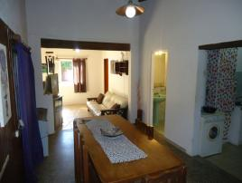 Durazno: Casa en Villa Gesell