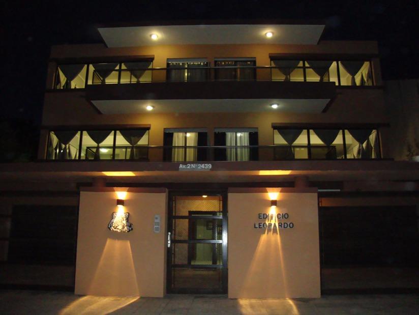 Departamento en Villa Gesell zona Residencial Playa