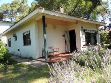 Más Información de Chalet Frente al Pinar en Villa Gesell