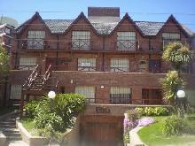 Departamento Gina en Villa Gesell zona Centro Comercial