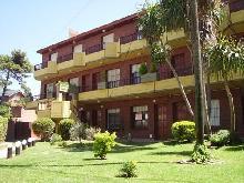 Jardin del Mar 4: Departamento en Villa Gesell