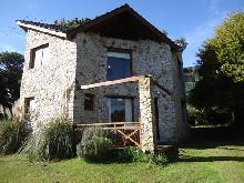 Latitud 37: Casa en Villa Gesell