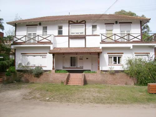 Departamento en Villa Gesell zona Residencial Centro