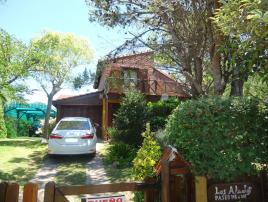Los Alamos: Casa en Villa Gesell zona Sur.
