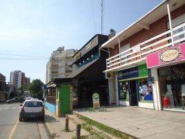 Las Calas: Departamento en Villa Gesell zona Centro Comercial.