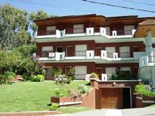 La 2: Duplex en Villa Gesell