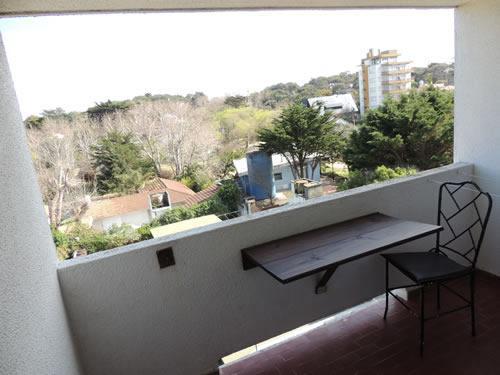 Playa Norte: Departamento en Villa Gesell zona Barrio Norte.