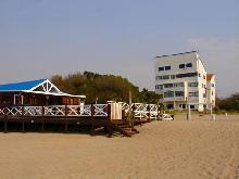 Playa Norte: Departamento en Villa Gesell
