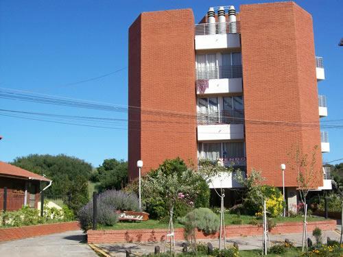 Departamento Proa 11 en Villa Gesell zona Sur