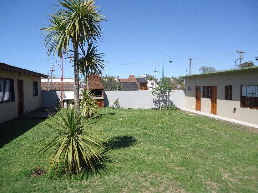 Porfirio: Departamento en Villa Gesell zona Centro.