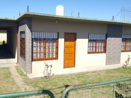 Porfirio: Departamento en Villa Gesell