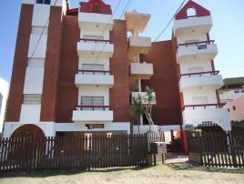 Rosamar 1C: Departamento en Villa Gesell