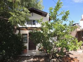 Sauzalito: Departamento en Villa Gesell