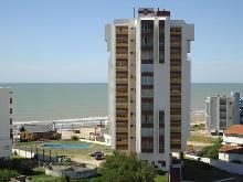 Torre Playa III 7B: Departamento en Villa Gesell