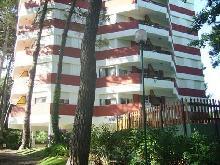 Vistamar XI 2do 5: Departamento en Villa Gesell zona Norte.