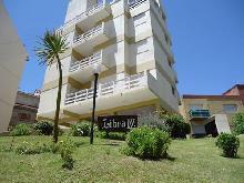 Edificio Libra 6: Departamento en Villa Gesell zona Centro Comercial.