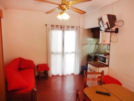 Abagu II: Departamento en Villa Gesell