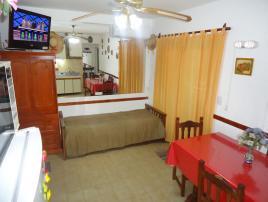 Abagu V 2F: Departamento en Villa Gesell