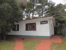 Agatha: Departamento en Villa Gesell
