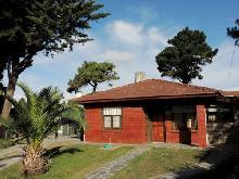 Más Información de Chalet Ague I en Villa Gesell
