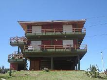 Almar 28: Departamento en Villa Gesell