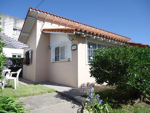 Casa Alondra en Villa Gesell zona Centro