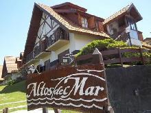 Altos del Mar 14: Duplex en Villa Gesell