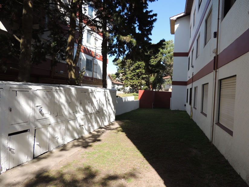 America VI depto 13: Departamento en Villa Gesell zona Sur.