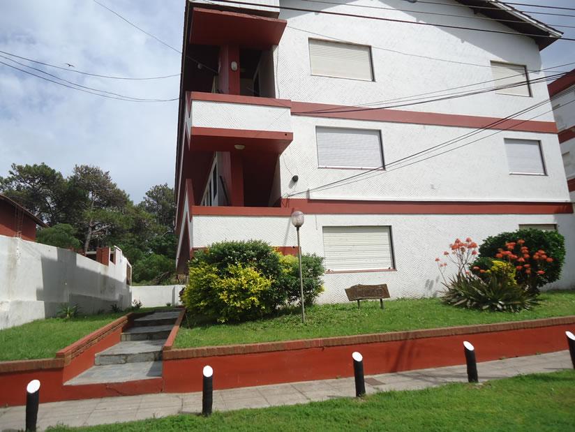 Departamento en Villa Gesell zona Sur
