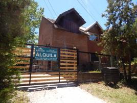 Anton 818: Duplex en Villa Gesell