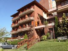 Antu Alen 2: Departamento en Villa Gesell