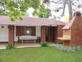 Aqui Me Quedo: Casa en Villa Gesell