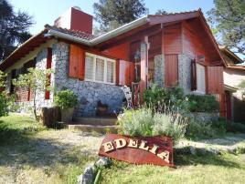 Edelia: Casa en Villa Gesell