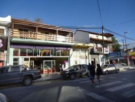 Arlequin 3 y 109 1amb: Departamento en Villa Gesell
