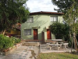 Barba III: Duplex en Villa Gesell