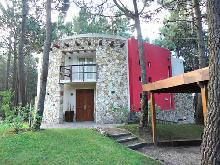 Belvedere: Casa en Mar de las Pampas