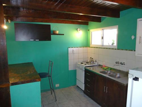 Bocha: Casa en Villa Gesell zona Centro.