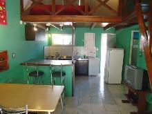 Bocha: Casa en Villa Gesell