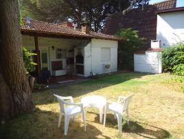 Broken Hill: Casa en Villa Gesell