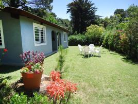 Casa 206: Casa en Villa Gesell