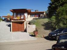 Casa del Mar 1: Casa en Villa Gesell