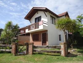 Estefania: Casa en Villa Gesell