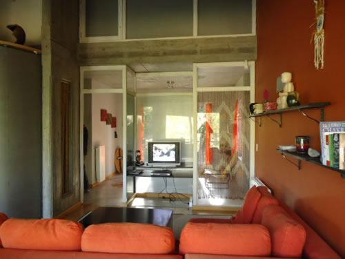 Casa Naranja: Casa en Venta. en Mar de las Pampas.