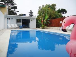 Casa Verde: Casa en Villa Gesell