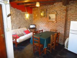 Casablanca C: Cabaña en Villa Gesell